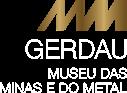 Logo MM Gerdau